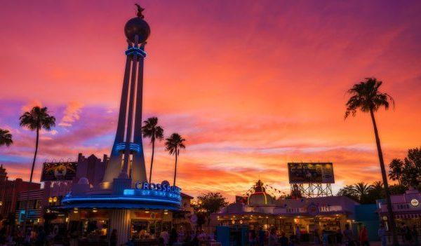 Walt Disney World Anniversary Packages