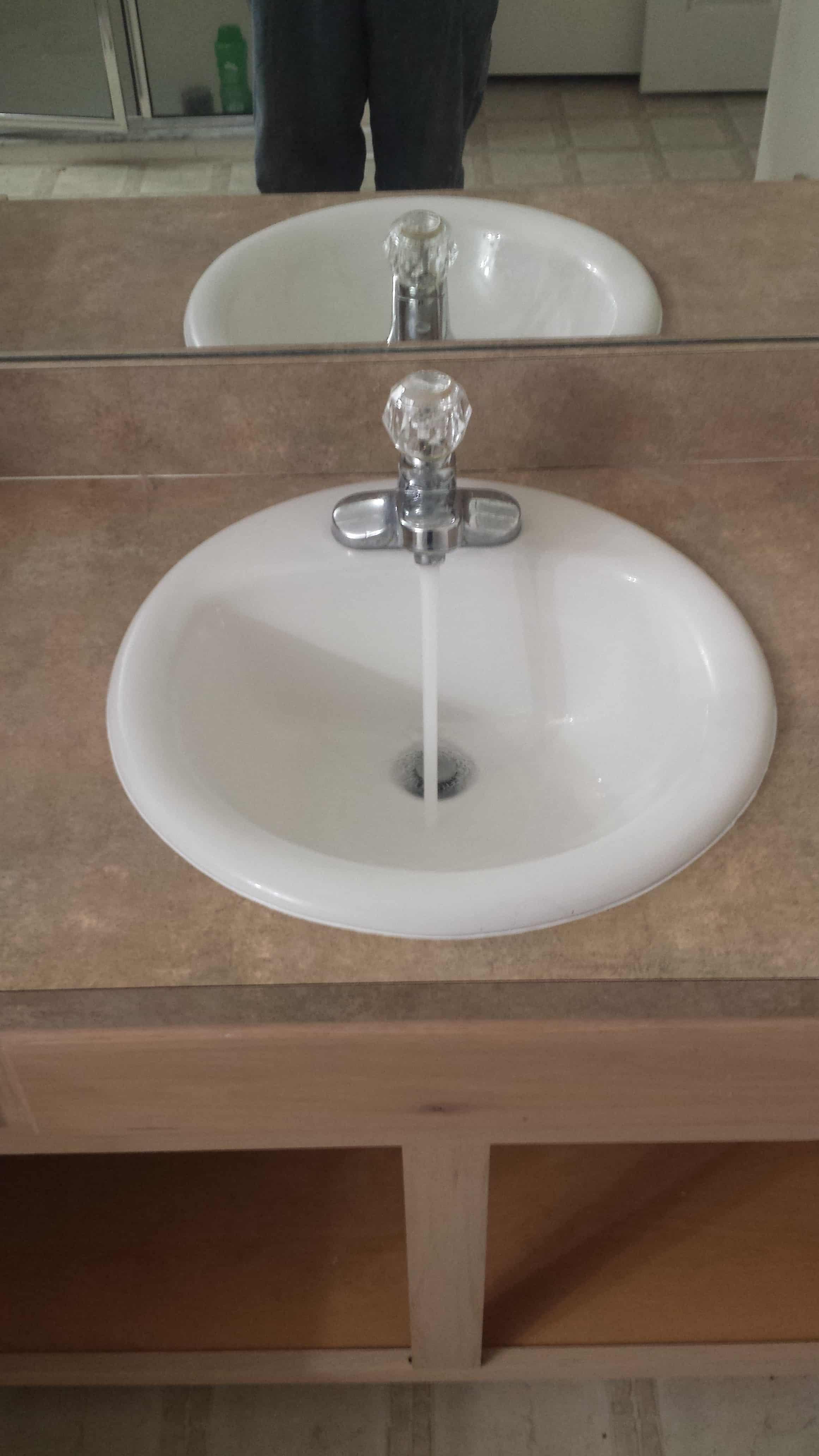 Bathroom Sink dreamyperson Unique Bathroom Sink Replacement