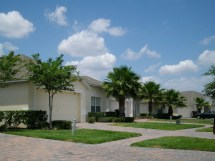 vacation homes and rental