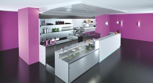 produzione hotel  banchi bar  banchi negozi di qualit