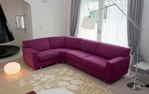 divani e salotti moderni  imbottiti  Doimo  Piombini