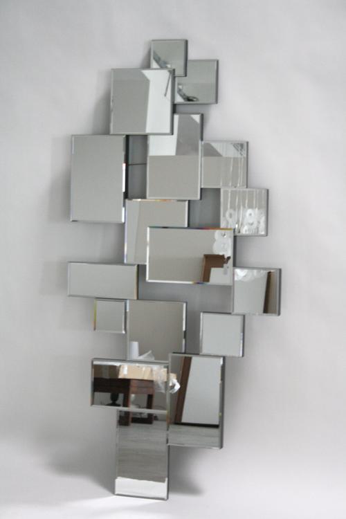 specchi e specchiere  prodotti per arredamento  lavorazione su misura  bisellatura  molatura