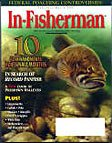 Lake Toho Florida bass fishing guides book