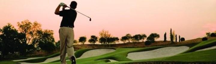 Orlando Golf Homes