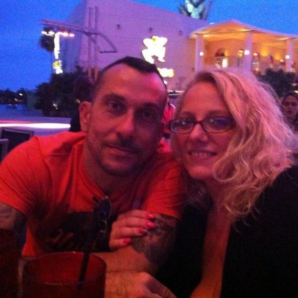 Scott Cremer & Christina