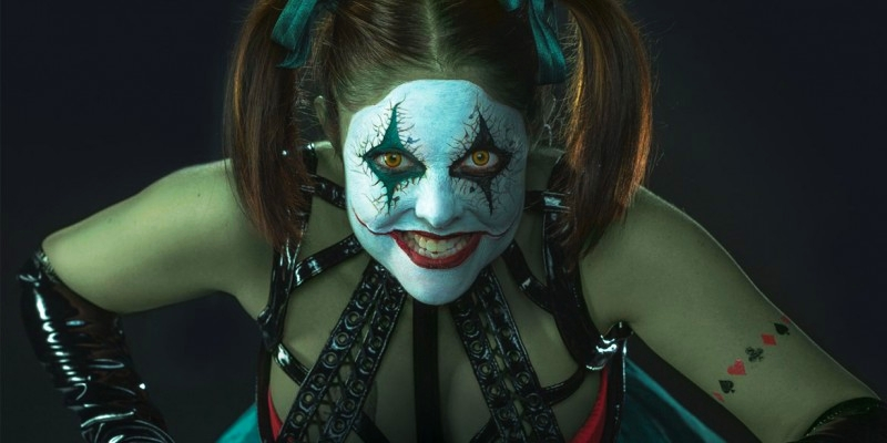 chance the clown halloween horror nights 26 - Price Of Halloween Horror Nights