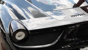 Ferrari 458 custom exotic car