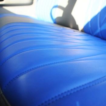 custom seats orlando