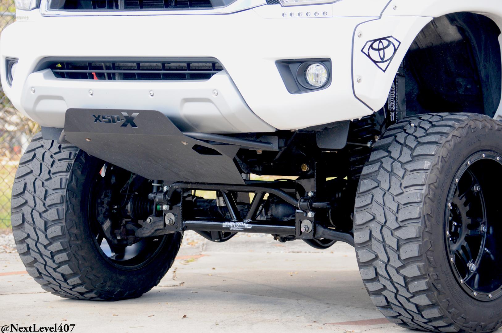 Tacoma-xsp-lift-kit-orlando-custom | Orlando Custom Audio