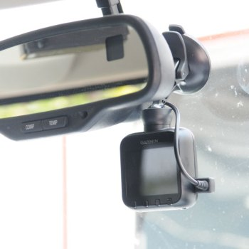 front mounted dash camera orlando
