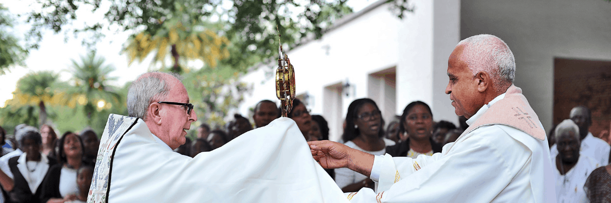 haitian ministry diocese of