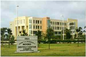 Brevard County Courthouse - Courthouses
