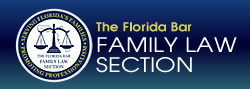 Florida Family Bar Logo - Equitable Distribution