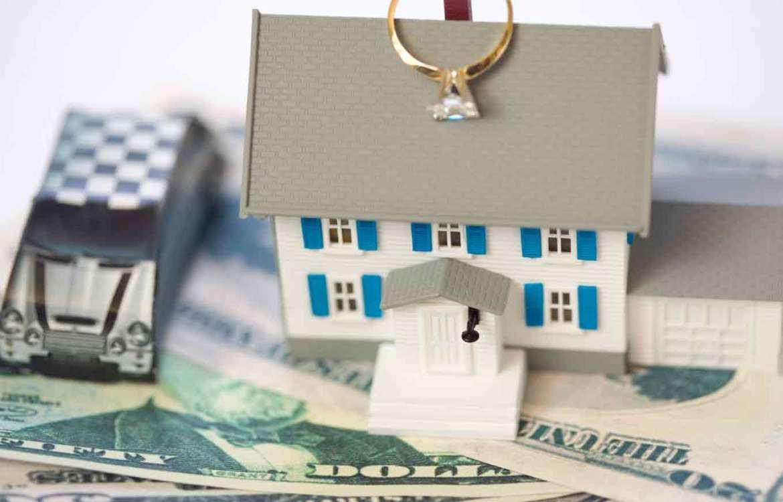 High Asset Divorce 2 - High Asset Divorce