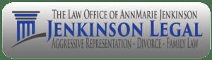 Jenkinson Legal Footer Logo