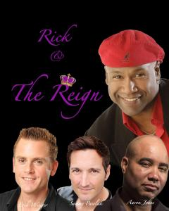 Rick & the Reign