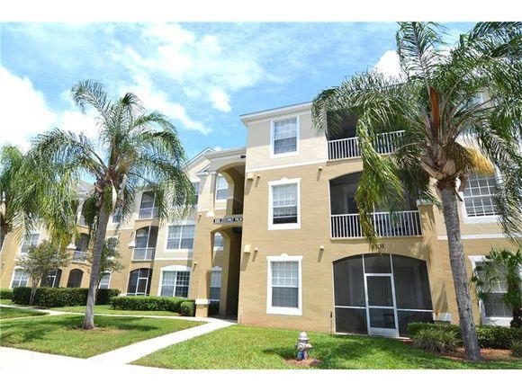 Apartamento em Windsor Palms Resort  Kissimmee  Orlando