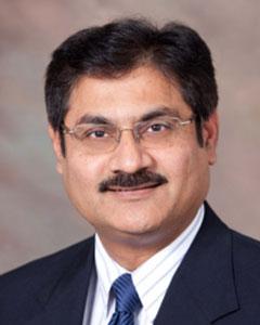 Adnan A Khan MD