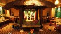 Loews Royal Pacific Resort Dining & Lounges