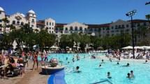 Adventures In Pool-hopping Universal Orlando