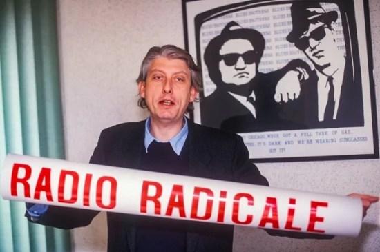 Salviamo Radio Radicale in memoria di Massimo Bordin
