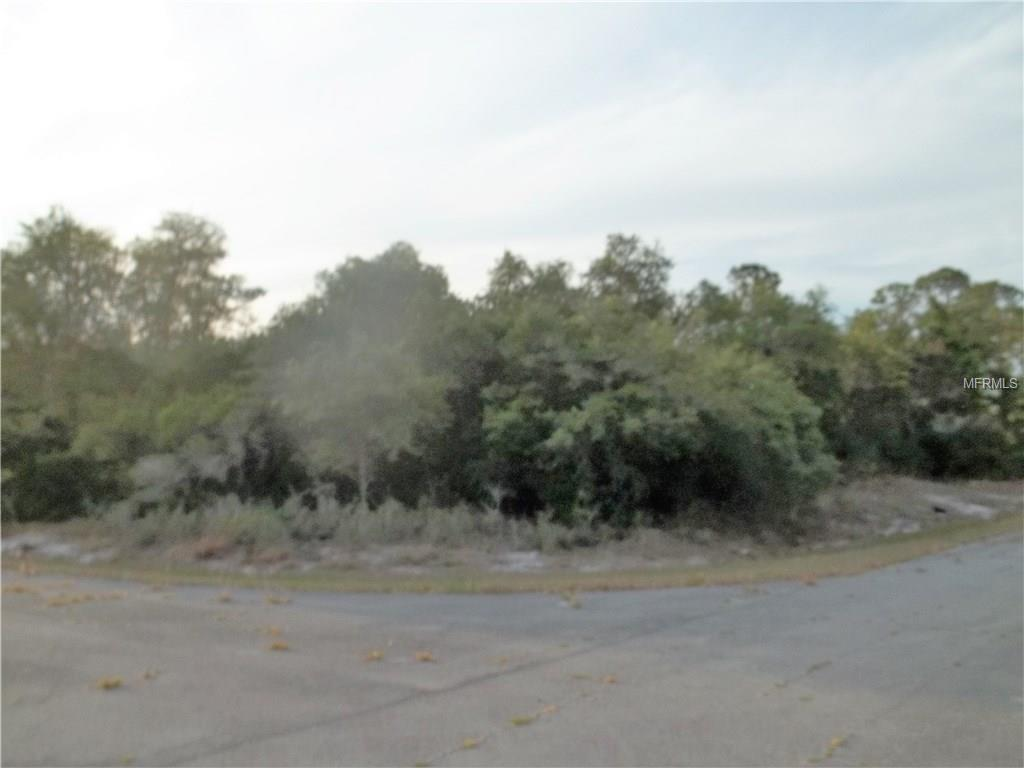BOWFIN LN,POINCIANA,Florida 34759,Land,BOWFIN,S4846062