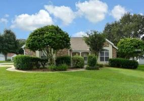 315 GONZALES PL,THE VILLAGES,Florida 32159,3 Bedrooms Bedrooms,2 BathroomsBathrooms,Residential lease,GONZALES,G4854327