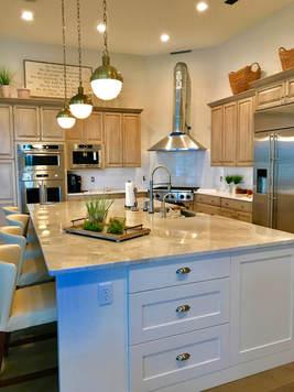 kitchen cabinets orlando weight scale taj mahal quartzite countertops in fl