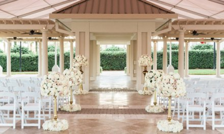 Luxury venues for a dream wedding!