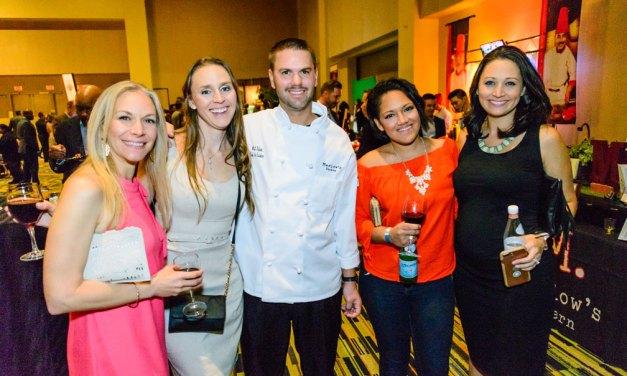 Taste! Central Florida at Orlando World Center Marriott
