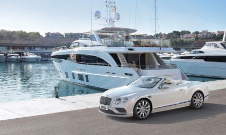 Street Yacht