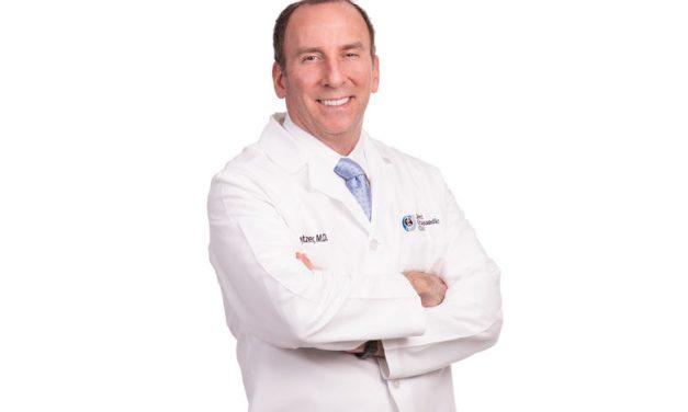 Craig Mintzer, MD, MBA