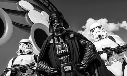 Star Wars: Galaxy's Edge Coming to Disney World in Fall 2019