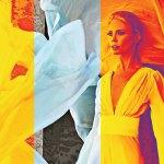 Couleur d'été: Fashion Shoot