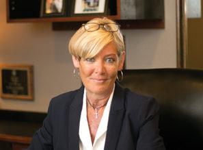 Lynn Walker Wright