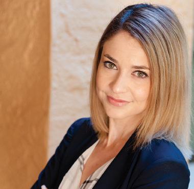 Olivia T. Kronenberg