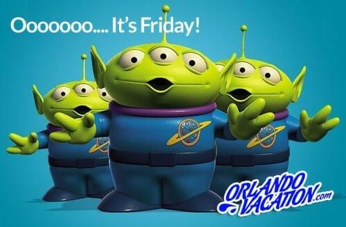 Special Ed Yay Its Friday