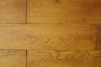 Finished solid flooring : Orlestone Oak Timber