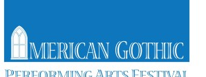 AMERICAN GOTHIC LOGO