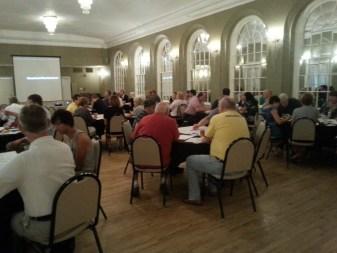 RR Public Meeting
