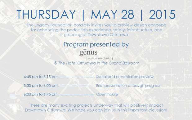 Genus Town Hall Meeting 05 28 15_Page_1