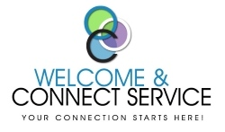 Welcome & Connect Services