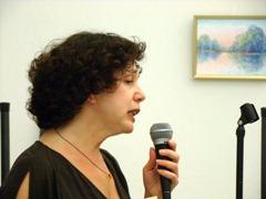 Татьяна Щеголева