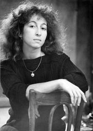 Лидия Шульгина (1957–2000)