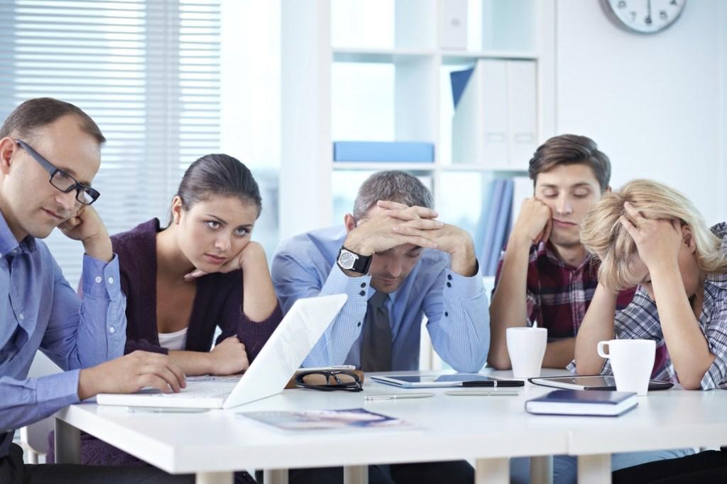 relacionamento interpessoal no trabalho 4