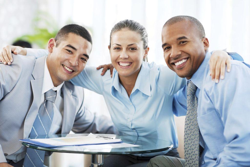 relacionamento interpessoal no trabalho 6