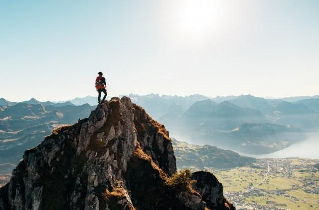 Os 5 Princípios para a Realização Pessoal e Profissional
