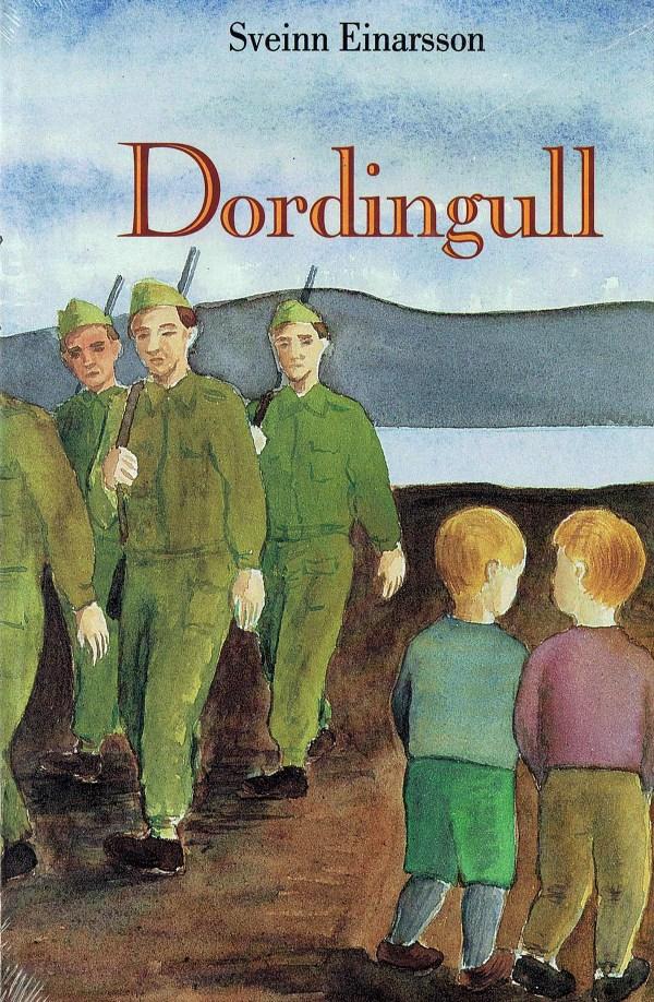 dordingull