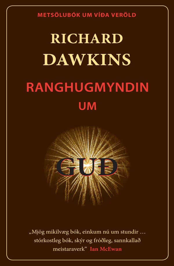 eftir Richard Dawkins