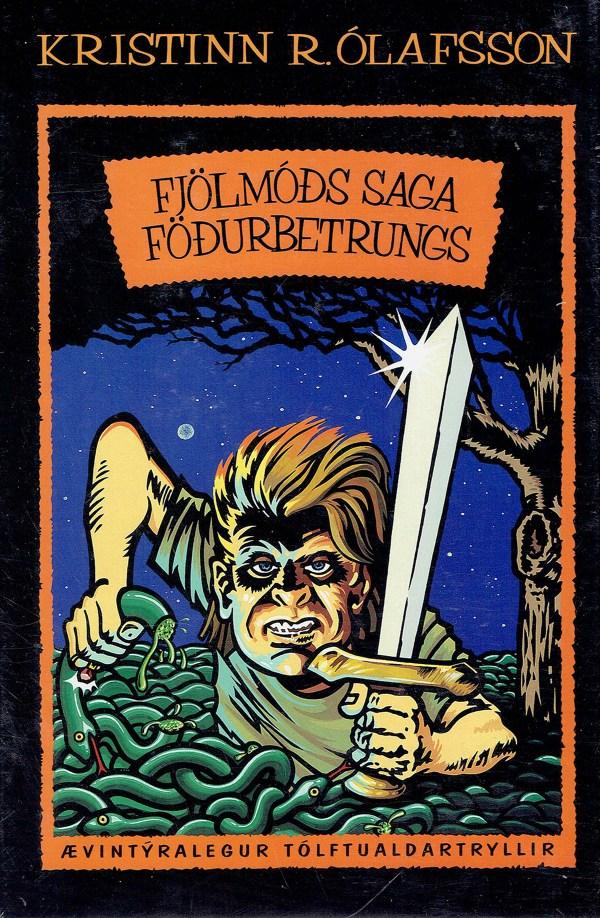 Fjölmóðs saga föðurbetrungs